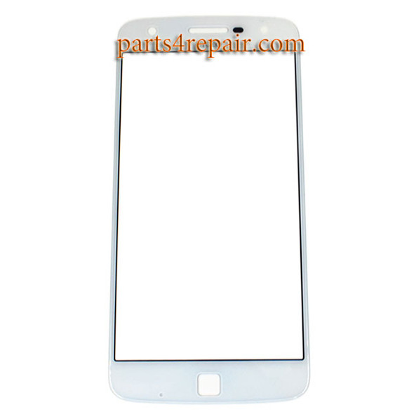 Front Glass OEM for Motorola Moto Z Play from www.parts4repair.com