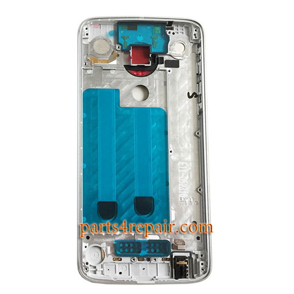 Rear Housing Cover for Motorola Moto Z Play