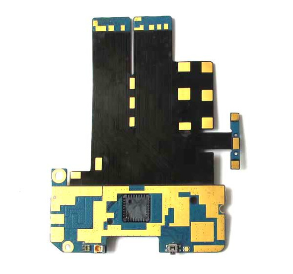 HTC Desire HD Motherboard Flex Cable from www.parts4repair.com