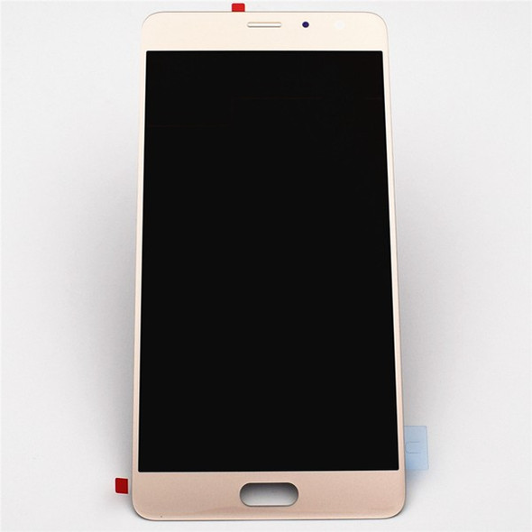 Complete Screen Assembly for Xiaomi Redmi Pro -Gold