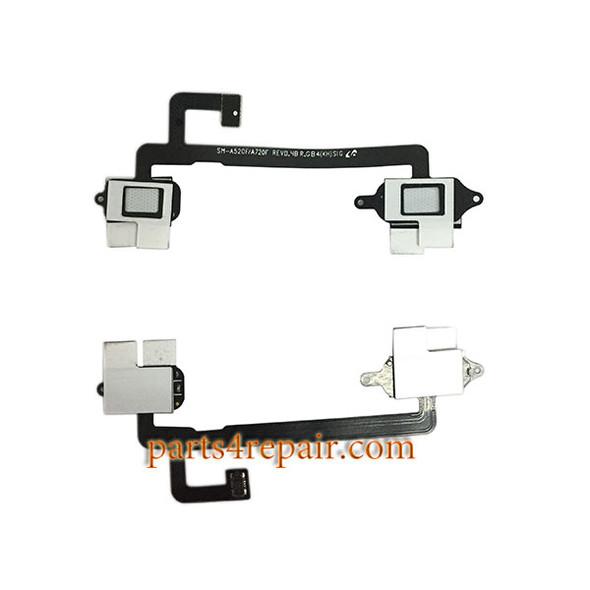 Sensor Flex Cable for Samsung Galaxy A3 A5 A7 2017 from www.parts4repair.com