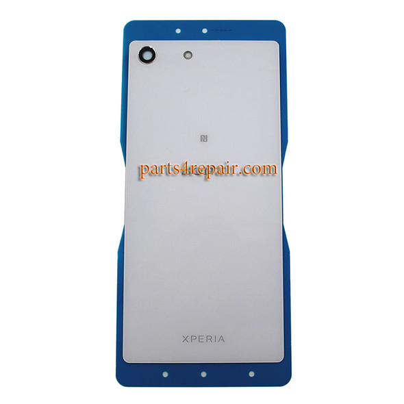 Back Cover with NFC for Sony Xperia M5 from www.parts4repair.com