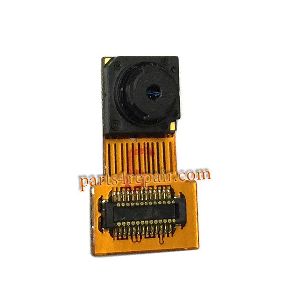 Front Camera Flex Cable for Motorola Moto G3 from www.parts4repair.com