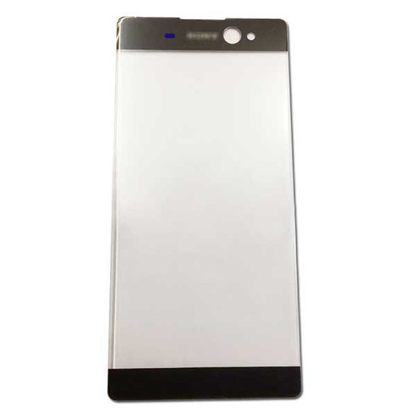Generic Front Glass for Sony Xperia XA Ultra (C6 Ultra) -Black