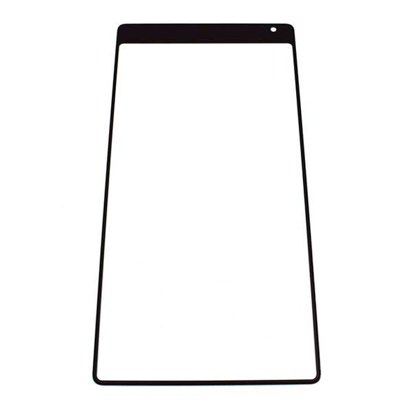 Generic Front Glass for Xiaomi Mi Mix from www.parts4repair.com