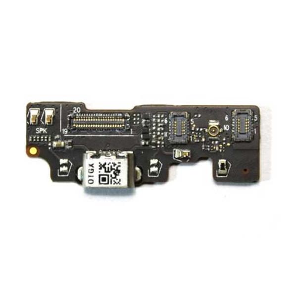 Dock Charging PCB Board for Meizu U20 from www.parts4repair.com