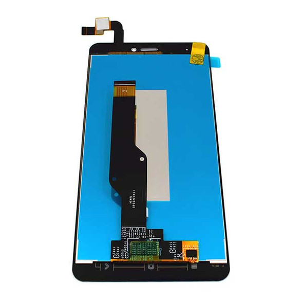 LCD Screen and Digt