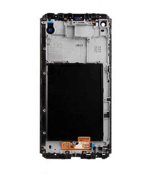 Purchase LG V20 LCD Display Assembly with frame from parts4repair.com. It is high quality and easy to install.