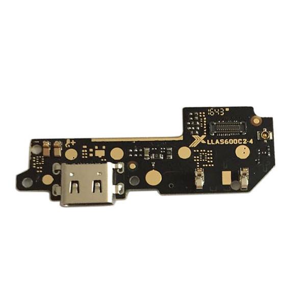 Dock Charging PCB Board for Motorola Moto M XT1662 from www.parts4repair.com