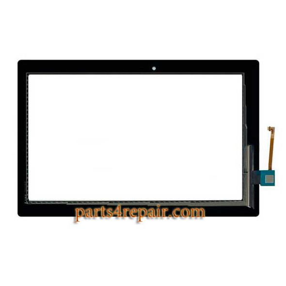 Lenovo Tab 2 A10-70L Touch Glass