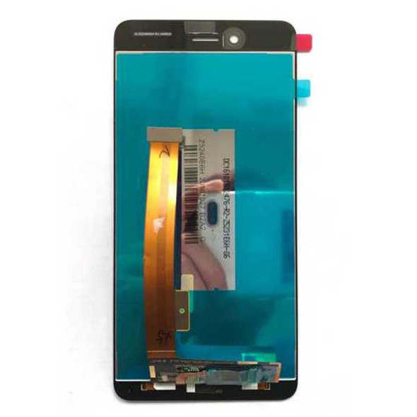 LCD Screen and Digitizer Assembly for ZTE Nubia Z11 mini S NX549J