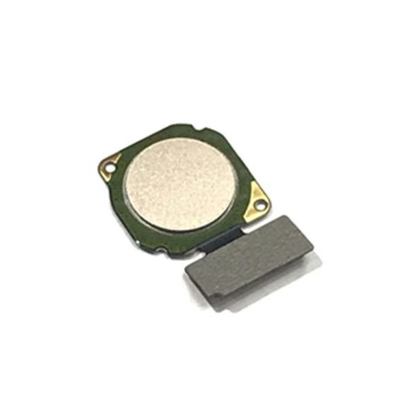 Fingerprint Sensor Flex Cable for Huawei P8 Lite (2017) -Gold