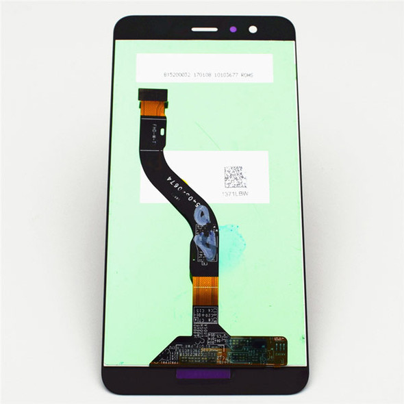 Complete Screen Assembly for Huawei P10 Lite -Black