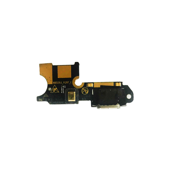 Dock Charging Flex Cable for ZTE Nubia Z11 mini NX529J from www.parts4repair.com