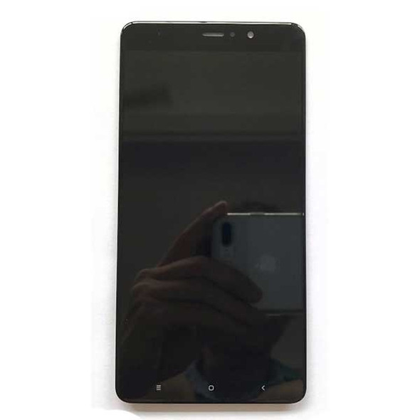 Complete Screen Assembly for Xiaomi Mi 5s Plus from www.parts4repair.com
