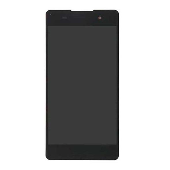 Complete Screen Assembly for Sony Xperia E5 F3311 F3313 | Parts4Repair.com