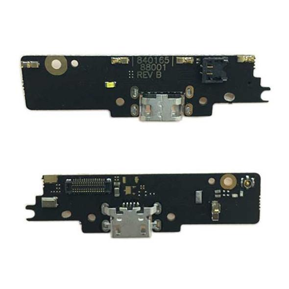 Dock Charging Port PCB for Motorola Moto G4 Play from www.parts4repair.com