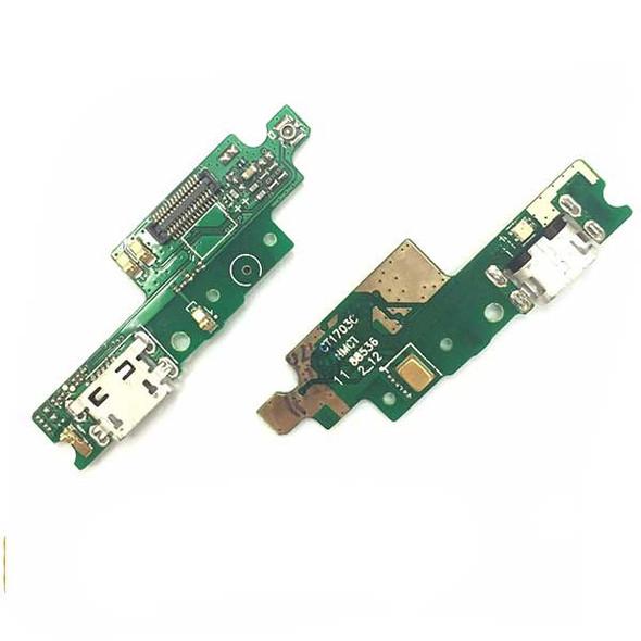 Dock Charging PCB Board for Xiaomi Redmi 4X from www.parts4repair.com