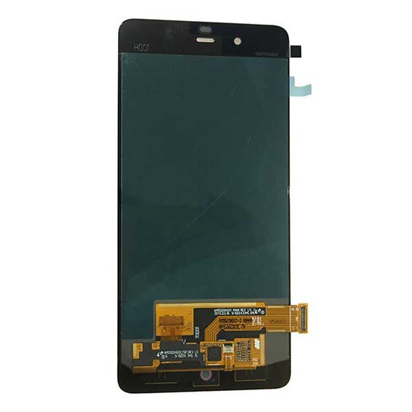 LCD Screen and Digitizer Assembly for ZTE Nubia My Prague NX513J