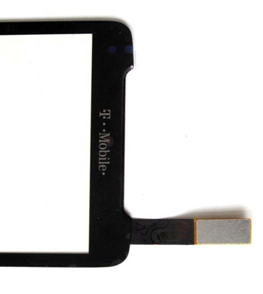 Touch Screen Digitizer for HTC Desire Z