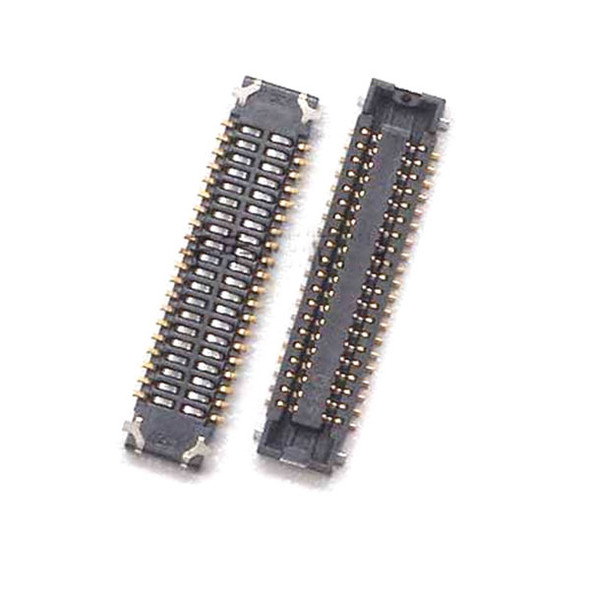LCD FPC Connector on Main Board for Huawei Nova from www.parts4repair.com