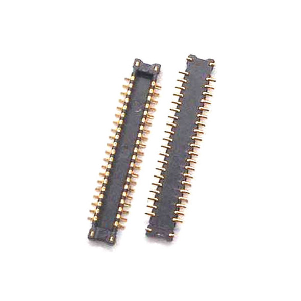 LCD FPC Connector on Flex Cable for Huawei Nova from www.parts4repair.com