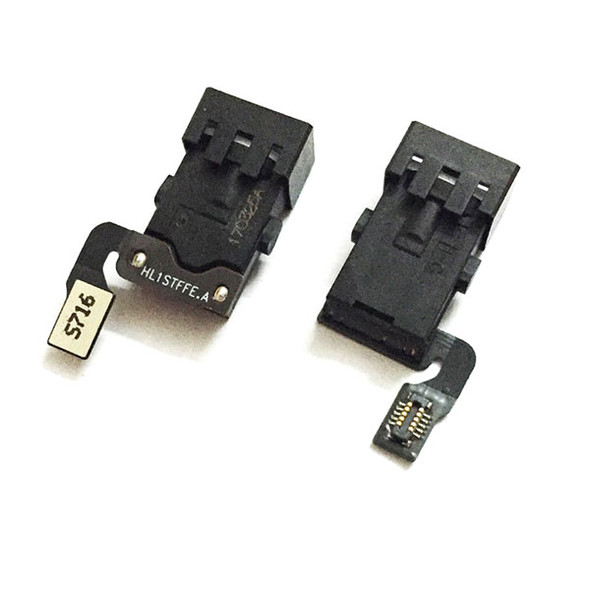 Earphone Jack Flex Cable for Huawei Honor 9 from www.parts4repair.com
