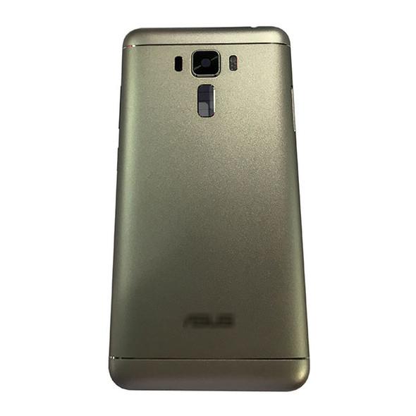 Back Housing Cover with Side Keys for Asus Zenfone 3 Laser ZC551KL