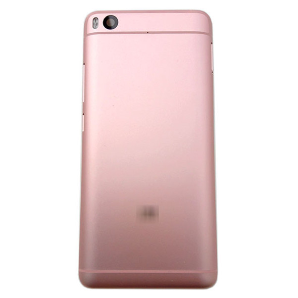 Back Housing Cover with Side Keys for Xiaomi Mi 5s from www.parts4repair.com