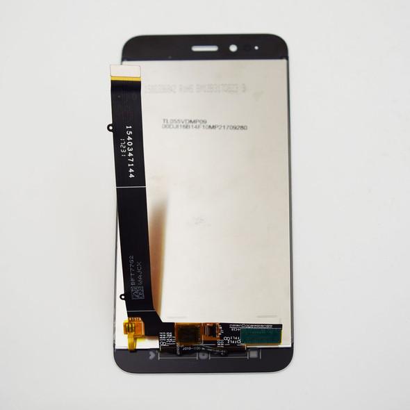 Xiaomi Mi A1 (5X) Screen Assembly White | Parts4Repair.com