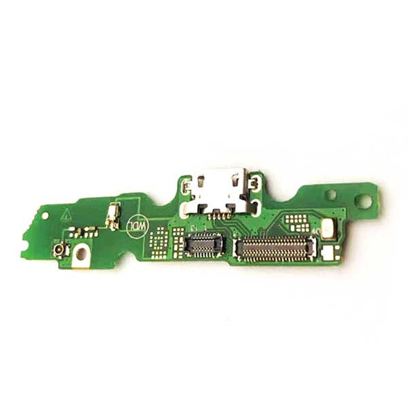 Dock Port PCB Board for Motorola Moto G5