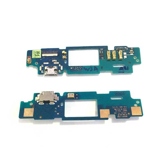 Dock Charging PCB Board for HTC Desire 530 from www.parts4repair.com