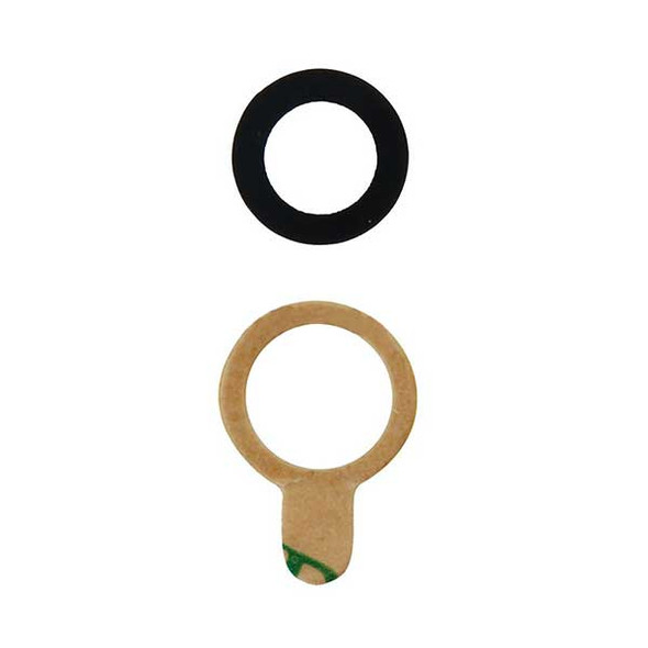 Camera Lens with Adhesive for Sony Xperia XA from www.parts4repair.com