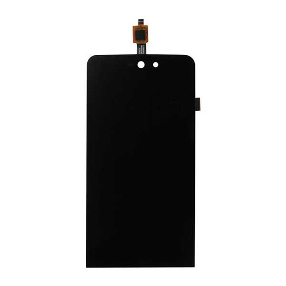 Complete Screen Assembly for Wiko Rainbow Jam 4G from www.parts4repair.com
