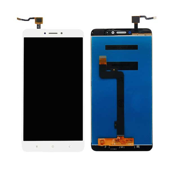Complete Screen Assembly with Tools for Xiaomi Mi Max 2 from www.parts4repair.com