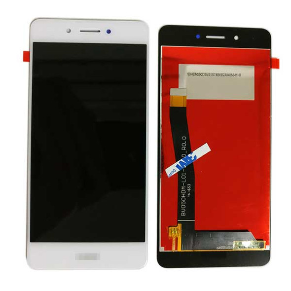 Complete Screen Assembly with Tools for Huawei Enjoy 6s from www.parts4repair.com