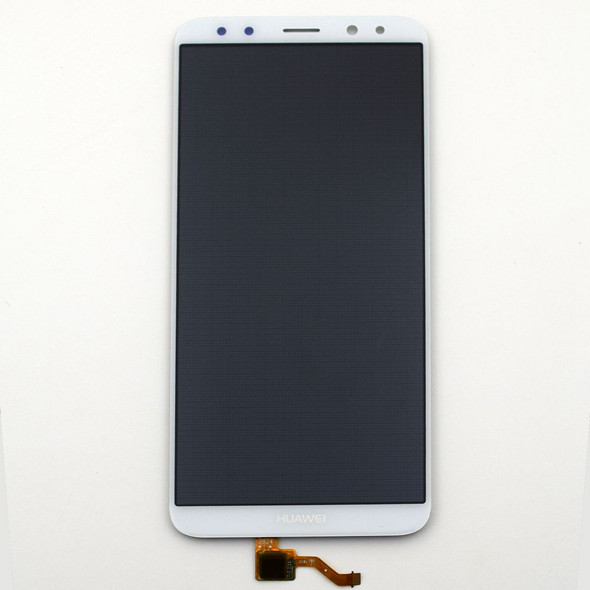Complete Screen Assembly with Tools for Huawei Mate 10 Lite from www.parts4repair.com