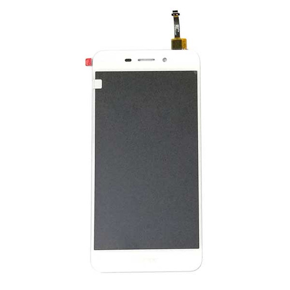 Complete Screen Assembly with Tools for Huawei Honor V9 Play from www.parts4repair.com