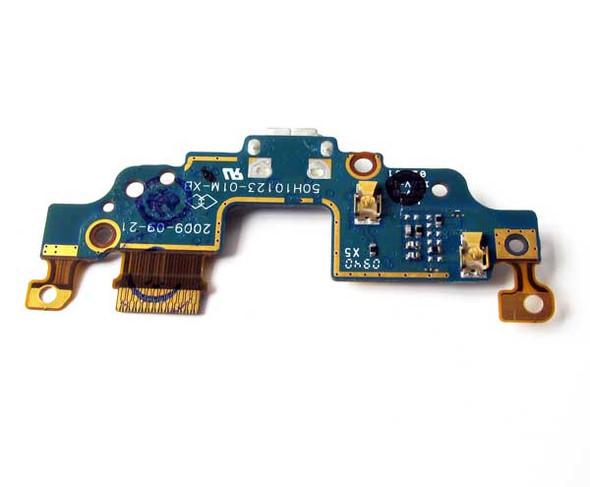 HTC Legend Charge Connector Flex Cable