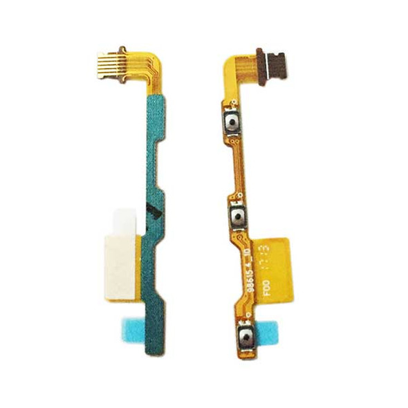 Side Key Flex Cable with Tools for Huawei Enjoy 6 NCE-AL10 from www.parts4repair.com