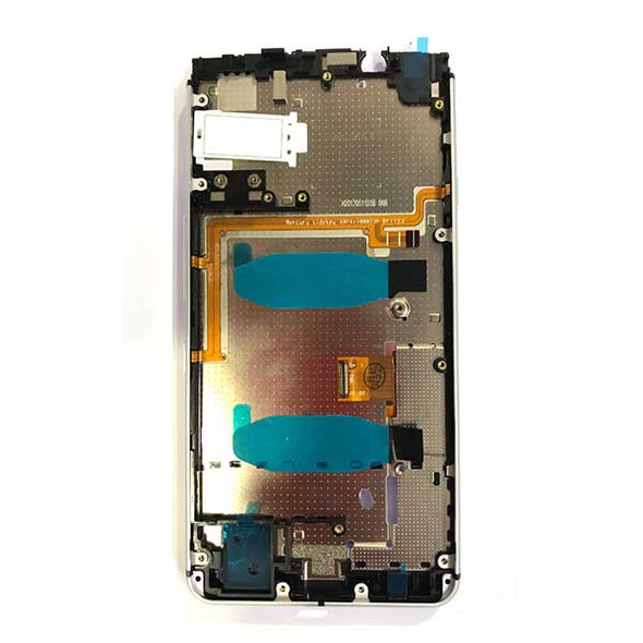 LCD Screen and Touch Screen Assembly for BlackBerry Keyone BBB100-1