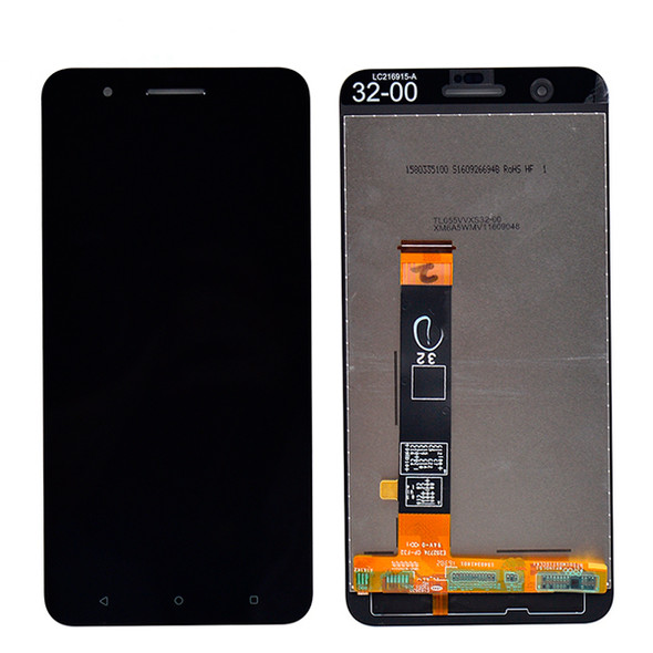 Complete Screen Assembly for HTC One X10 from www.parts4repair.com