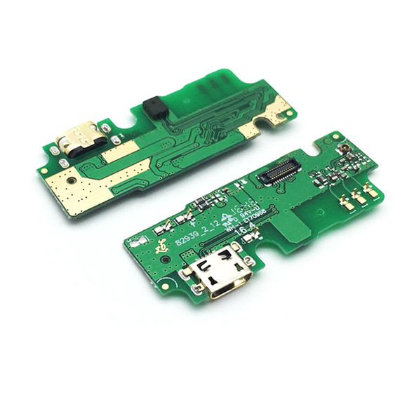Dock Charging PCB Board for Lenovo K6 Note from www.parts4repair.com