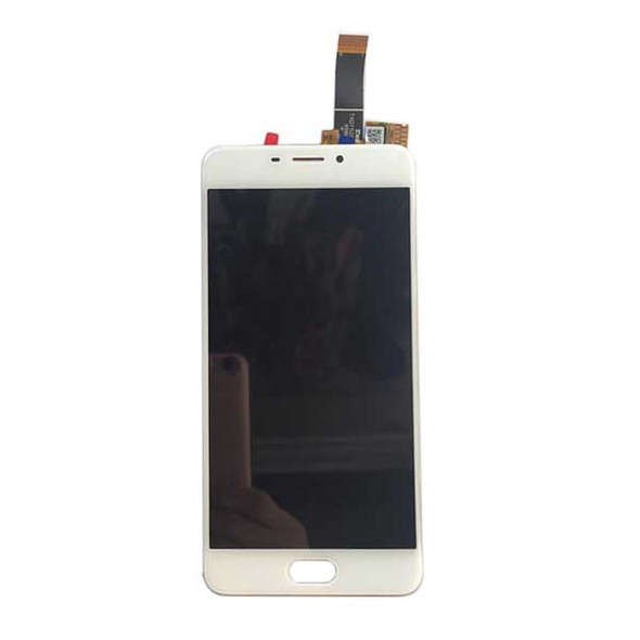 Complete Screen Assembly for Meizu M6 from www.parts4repair.com