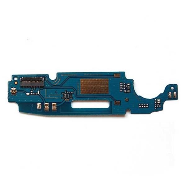 Microphone PCB Board for Motorola Moto C Plus from www.parts4repair.com