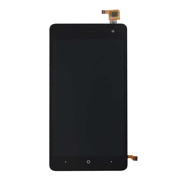 Complete Screen Assembly with Tools for Wiko Jerry 2 from www.parts4repair.com