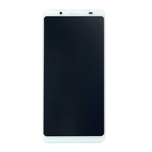 Complete Screen Assembly for Wiko View from www.parts4repair.com