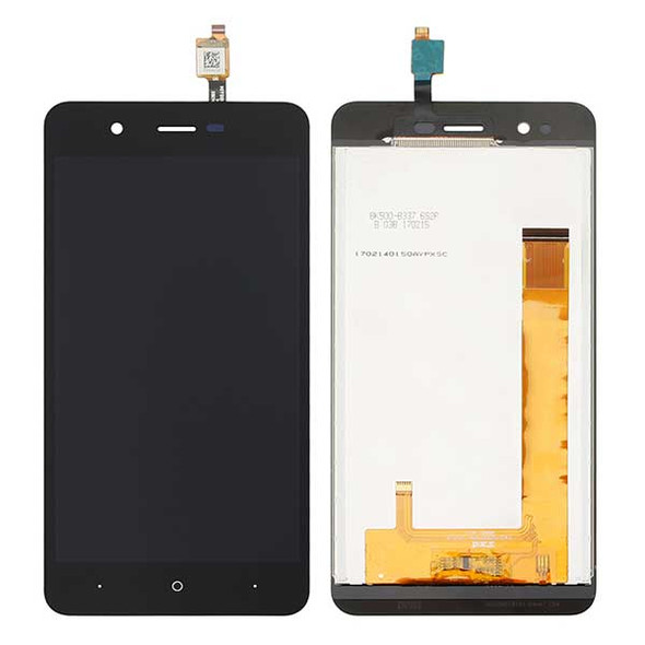 Complete Screen Assembly for Wiko Harry from www.parts4repair.com