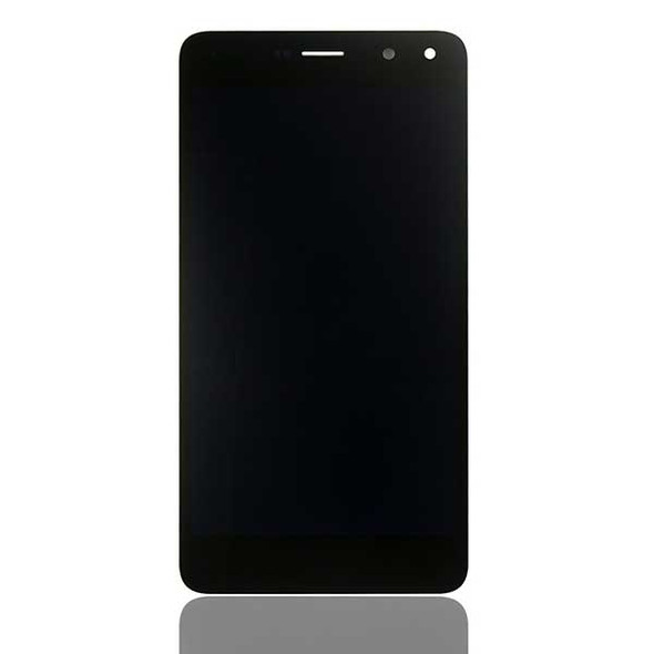 Complete Screen Assembly for Huawei Y5 (2017) from www.parts4repair.com