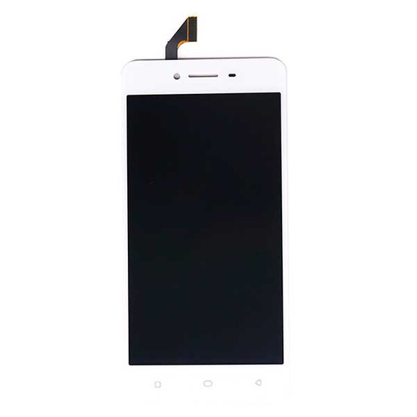 Complete Screen Assembly for Oppo A37 from www.parts4repair.com
